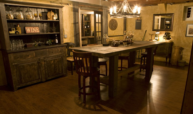 Basement Bar Ideas   Unique, Trendy, And Cool Ideas