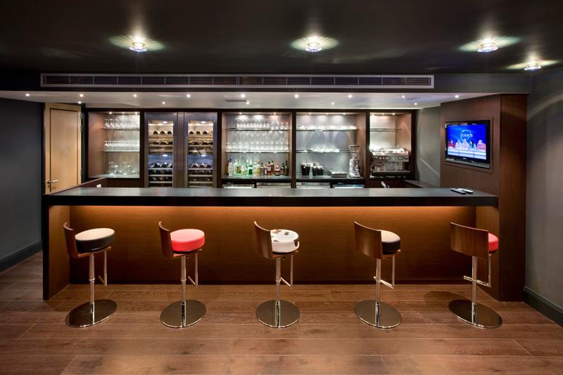 Cool Bar Ideas - Basement Bar Ideas